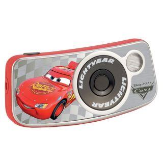 Lexibook   Appareil photo numérique enfant Disney Cars 5 Méga pixels
