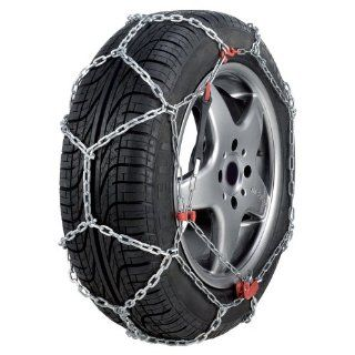 CB12 High Quality Passenger Car Snow Chain, Size 102 (Sold in pairs