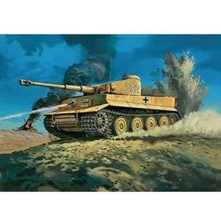 Tiger I Tank   Achat / Vente MODELE REDUIT MAQUETTE Tiger I Tank