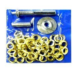 103 piece Tarp Grommet Repair Kit