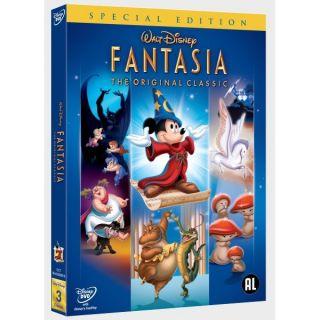 DVD FANTASIA en DVD DESSIN ANIME pas cher