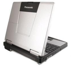 Panasonic Toughbook CF 74 2.0GHz 80GB 13.3 inch Laptop (Refurbished