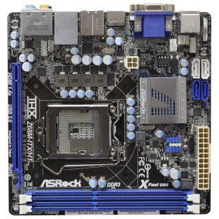 ASRock Z68M ITX/HT   Carte mère mini ITX   Achat / Vente CARTE MERE