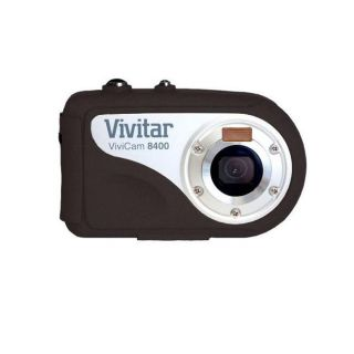 Vivitar Vivcam 8.1MP Underwater Digital Camera