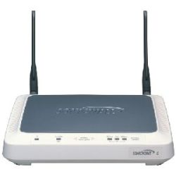 SonicWALL Sonicpoint G 802.11a/b/g Wireless Access Point