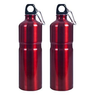 Whetstone Stainless Steel 25 ounce Water Bottles (Pack of 2