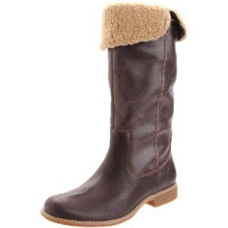 Timberland Womens Apley Tall Boot Shoes