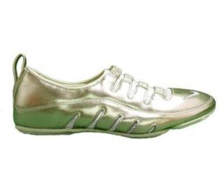 Zoom Vassana Metallic Gold Sandrift Womens Shoes 317964 112 9.5 Shoes