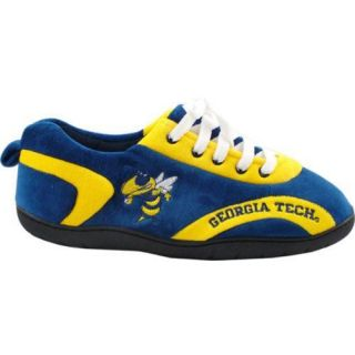 Comfy Feet Georgia Tech Yellowjackets 05 Navy/Yellow Today $31.95