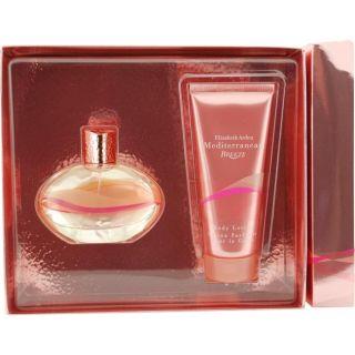 Elizabeth Arden Mediterranean Breeze Womens Two piece Fragrance Set