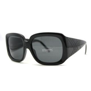 Burberry Womens BE4041B Fashion Sunglasses