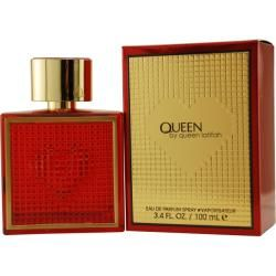 Queen Latifah Queen 3.4 ounce Eau De Parfum Spray for Women