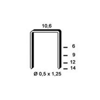 Serie PF (compatible Rap. 11   34   132   1100   Régur 11   4   T50