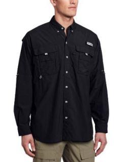 Columbia Sportswear Mens Bahama II Long Sleeve Shirt