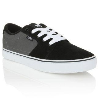 Modèle Convict FA. Coloris  Noir et gris. Skate Shoes DVS Homme