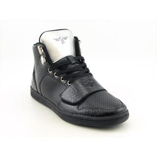 Creative Recreation Mens Cesario Patent Leather Casual Shoes