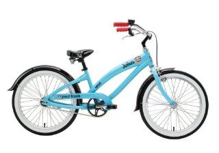 Nirve Paul Frank Julius Girls Cruiser Bike (20 Inch