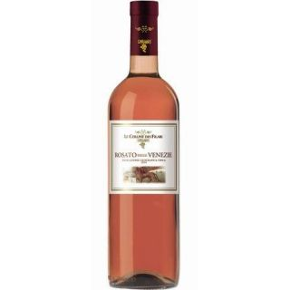 Rossato Delle Venezie IGT   75 cl   LE COLLINE DEI FILARI. Robe rose