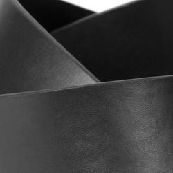 Daxx London Mens Cowhide Leather Belt