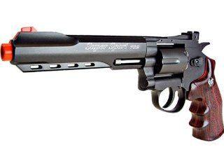 400 FPS WG Full Metal M702 MAGNUM High Powered CO2 Semi