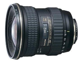 Tokina 11 16mm f/2.8 AT X116 Pro DX II Digital Zoom Lens