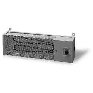 King U12100 1000 Watt 120 Volt Utility Heater