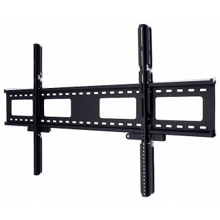 Extra Large 61 to 100 inch Screen Fixed TV Wall Mount