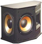 Bic Acoustech Ht 63 Surround Speakers (Pair)