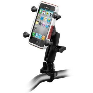 Support vélo moto renforcé pour Smartphone et GPS   Achat / Vente