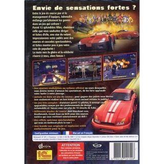 ADRENALIN EXTREME SHOW / Jeu PC DVD ROM   Achat / Vente PC ADRENALIN