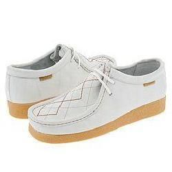 Ben Sherman Brisbane White(Size 13 D   Medium)