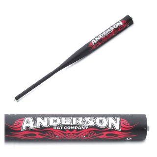 Anderson Techzilla Slow Pitch Softball Bat