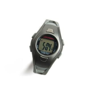 Lifefitness Medium Dual Watch and Heart Rate Monitor
