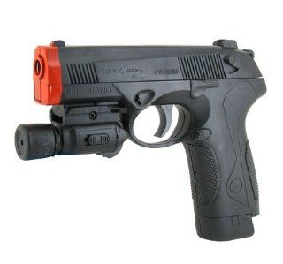 Guns PX4 Storm Pistol FPS 125 Laser Airsoft Gun