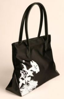 Korean Traditional Lily Tote Bag Clothing