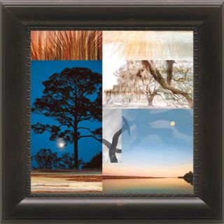 Peter Kitchell Rise and Set I Framed Art