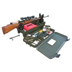 MTM Case Gard Shooting Range Box