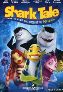 Dreamworks Movies Standard, Blue Ray and HD DVDs