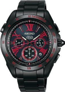 SEIKO BRIGHTZ Star Wars DARTH MAUL Wrist Watch 800 Limited SAGA127