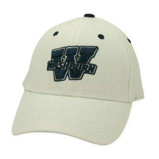 WASHBURN ICHABODS OFFICIAL ONE FIT CAP HAT Sports
