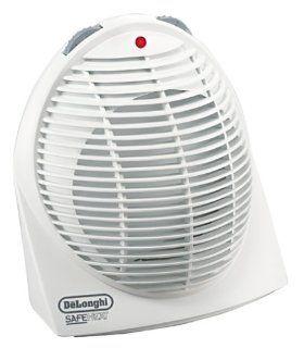 DeLonghi DFH132 SafeHeat Fan Heater