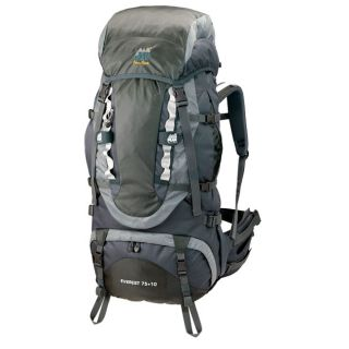 Alpinizmo by High Peak USA Everest 75+10 liter Multi day Backpack