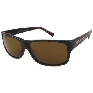 Harley Davidson HDX 802 Mens Wrap Sunglasses