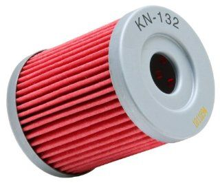 KN 132 Suzuki/Hyosung High Performance Oil Filter