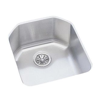 Elkay Stainless Steel Satin Undermount Kitchen Sink Today $369.99