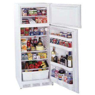SUMMIT 9.5 cu. ft. Refrigerator with Zero Degree Freezer