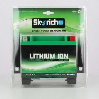 Batterie moto Skyrich Lithium Ion YTX20L BS   Achat / Vente BATTERIE