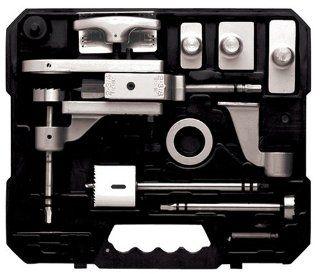 Kwikset 138 INSTL KIT Professional Door Lock Installation Kit