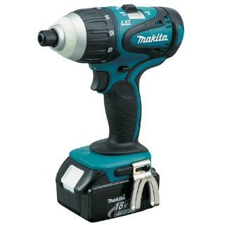 Makita BTP140 18 Volt LXT Lithium Ion Cordless Hybrid 4 Function