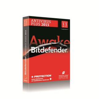 Bitdefender Antivirus Plus 2013   1 an   1 poste   Achat / Vente